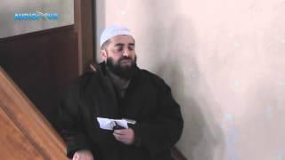Si sillej Muhamedi me gjynahqarët - Hoxhë Enes Goga - Hutbe