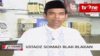Download Video EKSKLUSIF!! Ustadz Abdul Somad Blak-Blakan Soal Capres dan Cawapres MP3 3GP MP4
