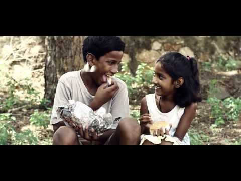 Magic - silent short film short film