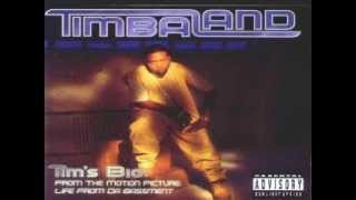 "TIMBALAND (W. BASSEY) - ""I GET IT ON"""