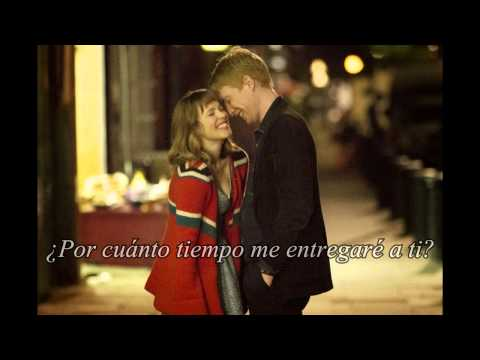 How long will I love you - About Time (Subtitulada al Español)