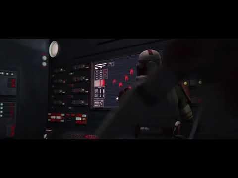"""Star Wars The Clone Wars -""""Für die Republik!"""" Thorns Tod"""