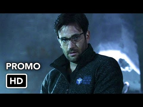 """Chicago Med 3x07 Promo """"Over Troubled Water"""" (HD)"""