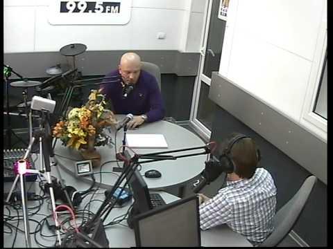 Интервью депутата ГД ФС РФ Александра Борисовича Курдюмова «N-Радио».
