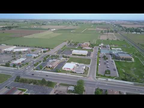 Fort Lupton By Drone