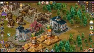 http://www.indirkaydol.com/warbanner/ Güzel ve zevkli bir strateji oyunu olan Warbanner'da hangi binalara önem vermelisiniz, savaşırken ne yapmanız gerektiğine kadar tüm taktikler bu videodadır.