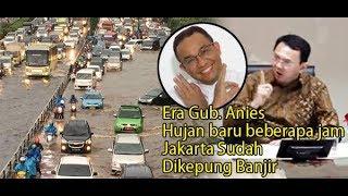 Video Arsip# Cerdas Ahok Atasi Banjir Jakarta (Kini Tanpa Ahok, Selamat Datang Kembali Banjir) MP3, 3GP, MP4, WEBM, AVI, FLV Desember 2017