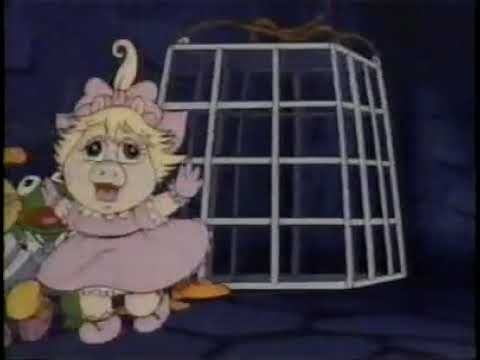 Muppet Babies Season 5 Episode 7 Scooter by Any Other Name
