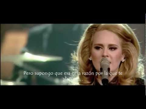 Rumor Has It - Adele (Video)