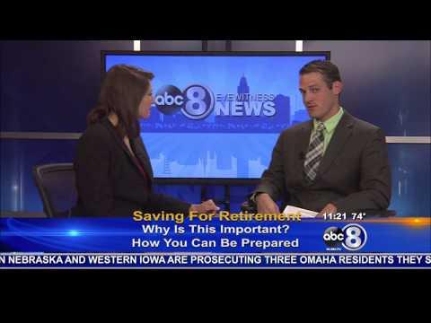 Channel 8 Eyewitness News Midday Forum