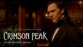 Nonton Crimson Peak   Official International Trailer  Universal Pictures  Hd Film Subtitle Indonesia Streaming Movie Download