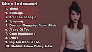 Video Full Album Best Cover Ghea Indrawari, Indonesia Idol 2018 MP3, 3GP, MP4, WEBM, AVI, FLV Juni 2018