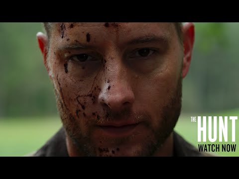 The Hunt - Watch At Home On Demand Now (Sport) [HD]