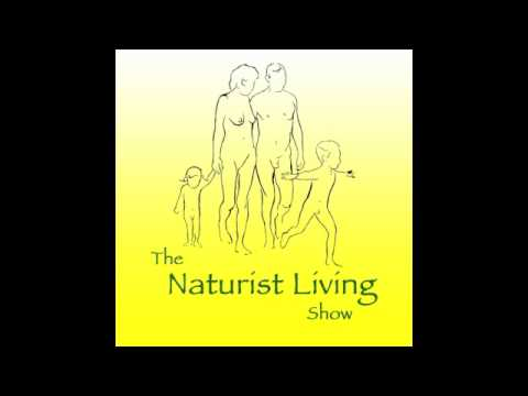 Family nudist