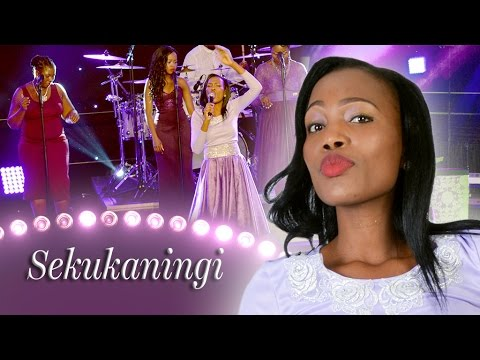 Sekukaningi - Women In Praise