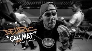 Deliric - Sah mat [feat. DOC, Vlad Dobrescu]