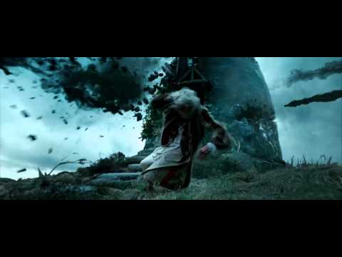 Harry Potter and the Deathly Hallows: Part I (TV Spot 3)