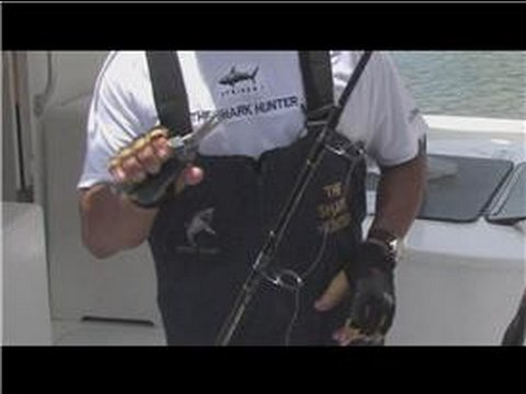 Saltwater Fishing : Equipment Needed for Saltwater Fishing