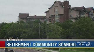 Senator's bill cites mess at Hillsborough retirement community