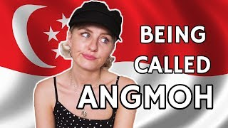 Video MY THOUGHTS ON BEING CALLED ANG MOH! | SINGAPORE EXPAT Q&A MP3, 3GP, MP4, WEBM, AVI, FLV September 2018