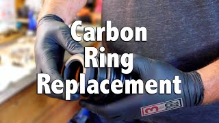 9. How To Replace The Carbon Ring On Your Sea-Doo PWC