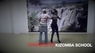 Learn Kizomba in Hamburg with Ben Kizomba Craic