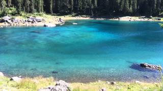 Carezza al Lago Italy  city pictures gallery : 2015July10 Carezza al Lago .Dolomiti