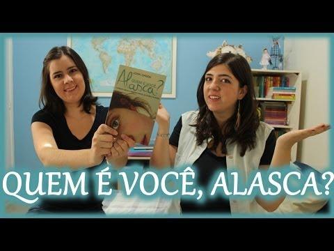Quem é você, Alasca? | Book Review