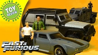 Nonton Fast & Furious Stunt Stars Saga - Jeep Wrangler, Ice Charger, & Navistar MXT - Play with Toys Film Subtitle Indonesia Streaming Movie Download