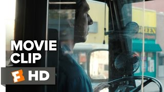 Paterson Movie CLIP - Another One (2016) - Adam Driver Movie