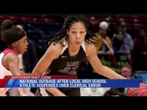 National outrage over Maori Davenport suspension