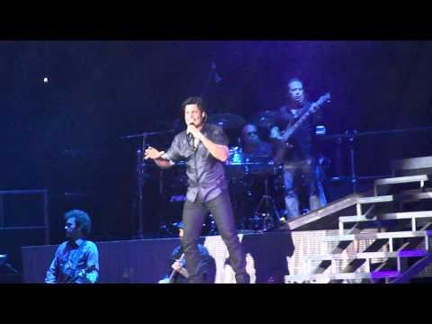 Chayanne Luna Park 21/09/2011 Un siglo sin ti + bonus (видео)
