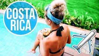 Costa Rica Travel Diary   Aspyn Ovard by Aspyn Ovard