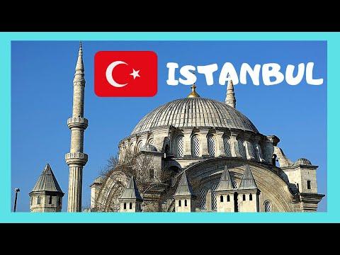 Loop vanaf Sultanahmet Istanbul