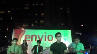 Video Yovie Nuno ~ Merindu Lagi (Thamrin City) MP3, 3GP, MP4, WEBM, AVI, FLV Agustus 2018