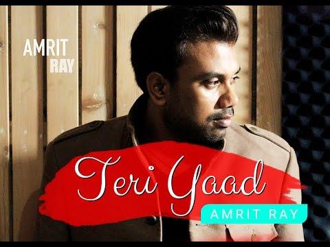 Teri Yaad - Amrit Ray