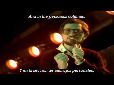 Rupert Holmes - Escape (The piña colada song)