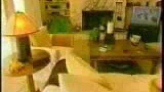 Paul Walker On MTV's Cribs