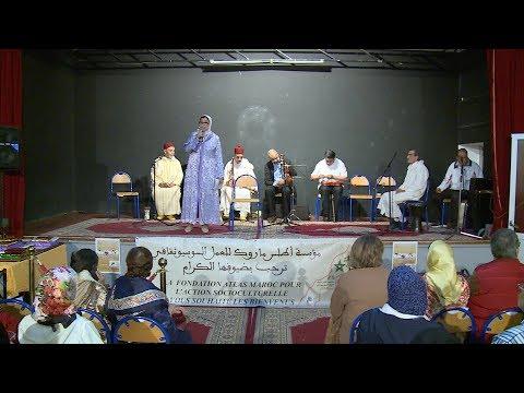العرب اليوم - تكريم فعاليات من قيدومي فن الملحون