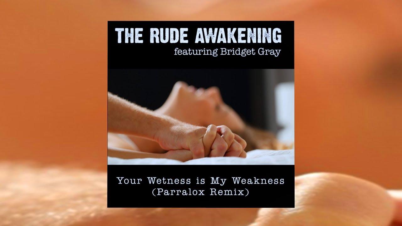 The Rude Awakening - Your Wetness is My Weakness (Parralox Remix)