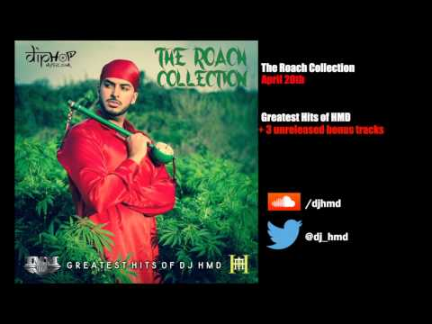 DJ HMD - The Roach Collection (4/20)
