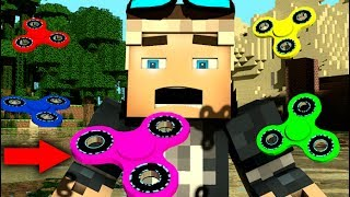 FIDGETSPINNERS.IO Fidget Spinners and MINECRAFT ANIMATIONS. This Animation what a Fidget Spinner REALLY IS. Minecraft is one world, this is another. The worl...