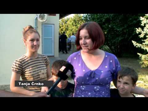 Obnova kuće obitelji Črnko - Rotary klub Velika Gorica