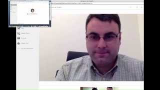 Umh0460 2013-14 Lec203 Chats Y Hangouts De Google+