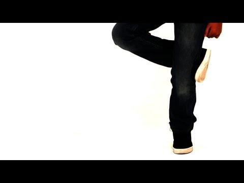 Танец в стиле Хип-Хоп: движения, связки. Видео обучение.