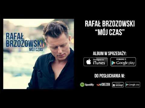 Tekst piosenki Rafał Brzozowski - Wybacz Mi po polsku