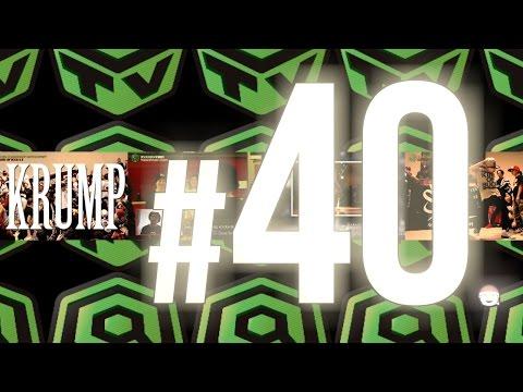 #40 / 日本史上最大のKRUMPバトル&大人気お悩み相談室&ダンススタジオ調査!