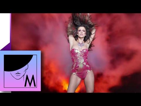 SELFI – Milica Pavlovic – tekst pesme i novi tv spot