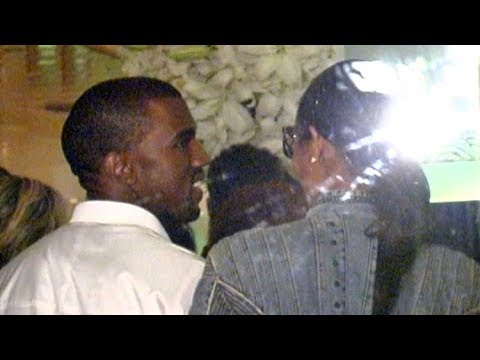 Remember When Kanye West Was Engaged To Alexis Phifer?!