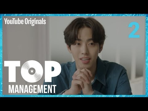 Ep 2 Blood Sweat & Tears | Top Management